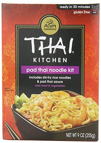 THAI KITCHEN | Gluten Free -Stir Fry-Pad Thai Orig 9 Oz [1Pack] (Stir Fry Kit compare prices)