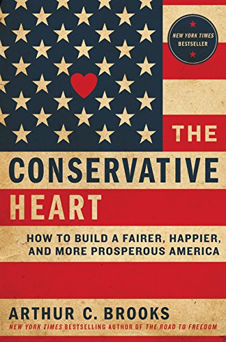 The Conservative Heart ISBN-13 9780062319753