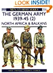 The German Army 1939-45 (2): North Af...