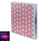 Erligpowht 45W LED Red Blue Indoor Garden Plant Grow Light Hanging Light