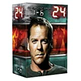 "24 - Die kompletten Seasons 1-6 [Limited Edition] [41 DVDs]von ""Kiefer Sutherland"""
