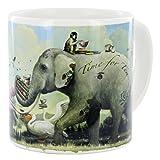 Stash Time for Tea Parade Mug