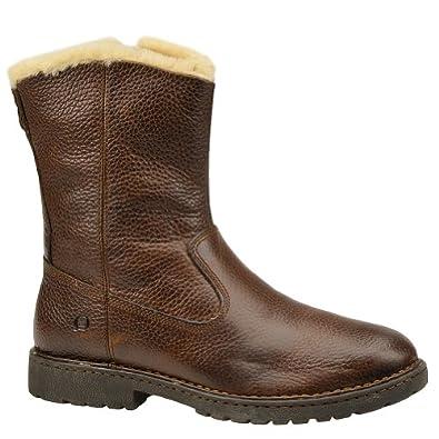 Amazon.com: Born Men's Theodore Boot: Shoes