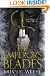 The Emperor's Blades (Chronicles of t...