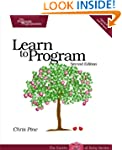 Learn to Program: Using Ruby (Facets...
