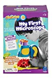 Educational Insights GeoSafari Jr. My First Microscope