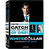 White Collar: Seasons 1 & 2 ~ Matt Bomer
