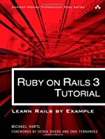 Ruby on Rails 3 Tutorial: Learn Rails by Example ebook download