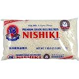 Nishiki Japanese Sushi Rice 1kg