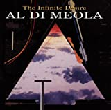 Di Meola, Al The Infinite Desire Jazz Rock/Fusion
