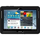 OtterBox Defender Series Case with Screen Protector and Stand for the 10.1-Inch Samsung Galaxy Tab 2 - Black