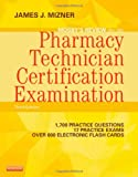 img - for Mosby's Review for the Pharmacy Technician Certification Examination, 3e book / textbook / text book