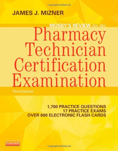 Free Downloads Books Online: Mosby\'s Review for the Pharmacy ...