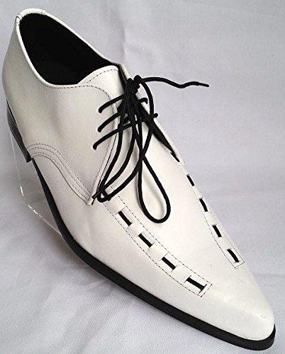 Gothic Shoe Company Cuban Heel