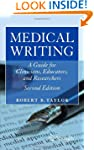 Medical Writing: A Guide for Clinicia...
