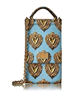 ZZ_Dolce & Gabbana Funda de móvil (Azul)
