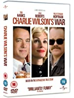 Charlie Wilson's War [DVD]
