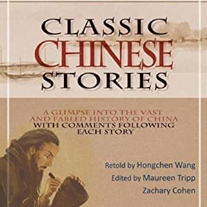 Classic Chinese Stories | [Hongchen Wang]