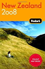 Fodor s New Zealand by Fodor's