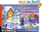 Rica erlebt Weihnachten: Ein Folien-A...