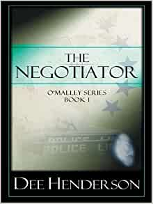 The Negotiator Dee Henderson 9780786263134 Amazon Com border=