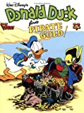 Walt Disney's Donald Duck finds Pirate Gold! (Gladstone Giant Album Comic Series No. 1) (Gladstone Giant, Comic Album Special 1)