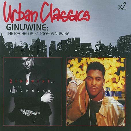 Ginuwine - Ginuwine.. . The Bachelor - Zortam Music