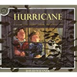 Hurricane Book & CD (Read Along Book & CD)