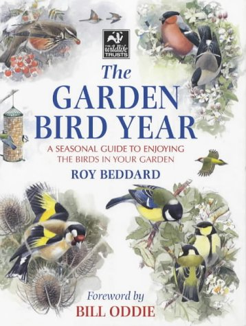 The Garden Bird Year