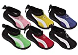 New Starbay Brand Toddlers Athletic Water Shoes Aqua Socks Available in 6 Colors