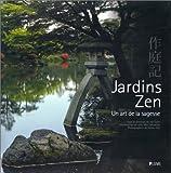 echange, troc Tachibana No, Hibi - Jardins zen