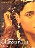 echange, troc Christine Peltre - Théodore chassériau  (Ancien Prix éditeur : 75 euros)