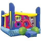 KidWise Jump'n Dodgeball Bounce House