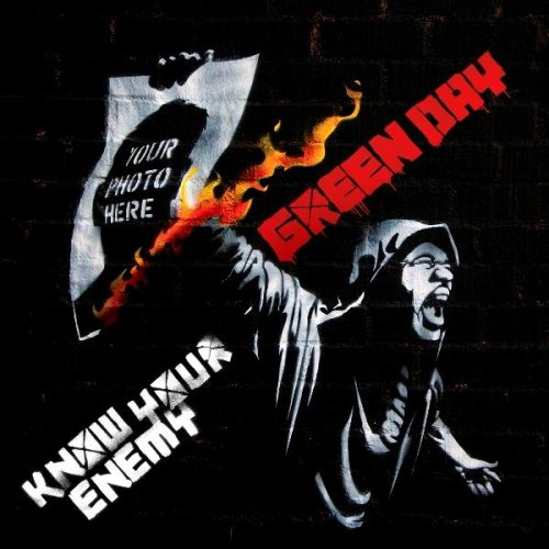 KNOW YOUR ENEMY / Green Day ギ...