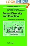 Forest Diversity and Function: Temper...