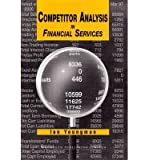 img - for [(Competitor Analysis in Financial Services )] [Author: Ian Youngman] [Dec-1998] book / textbook / text book
