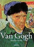 Vincent van Gogh. Sämtliche Gemälde in einem Band. (3822816639) by Walther, Ingo F.