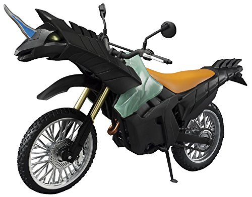 S.H. Figuarts - Machine Ghostriker Kamen Rider Ghost Complete Scale Action Figure Character Model Motor Bike Vehicle Car Bycicle Bandai