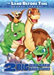 The Land Before Time 8 & 9 (The Big F...