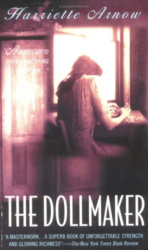 The Dollmaker, Harriette Arnow