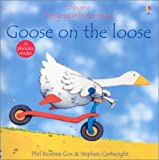 Goose on the Loose (Easy Words to Read) (0794500366) by Cox, Phil Roxbee