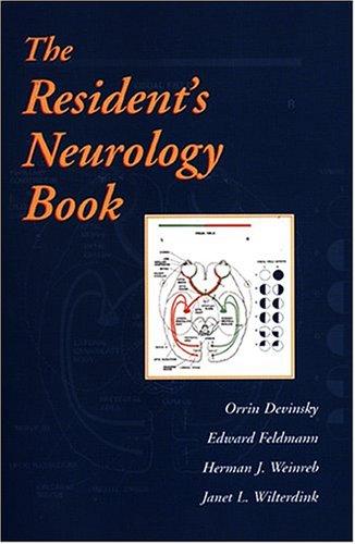 The Resident's Neurology Book