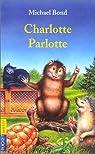 Charlotte parlotte par Bond