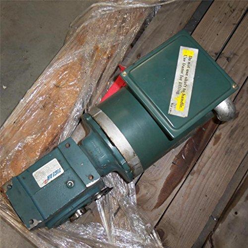 230/460V, 2.2/1.1A, 60Hz, 1725Rpm, Electric Motor