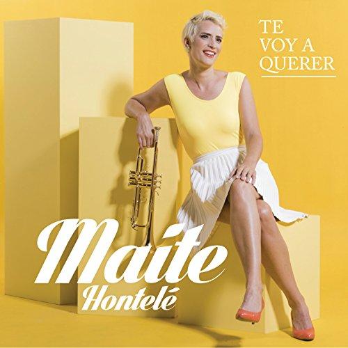 Maite Hontele-Te Voy A Querer-ES-CD-FLAC-2015-JLM Download