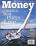 img - for Money, August 2008 Issue book / textbook / text book