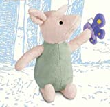 Classic Piglet Musical Soft Toy
