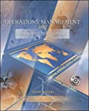 Operations Management for Competitive Advantage (0071215565) by Chase, Richard B.