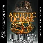 Artistic License | Julie Hyzy