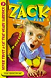 Never Trust a Cat Who Wears Earrings (The Zack Files) (0330353586) by Greenburg, Dan
